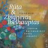 Rūta & Zbignevas Ibelhauptas. Piano Duo